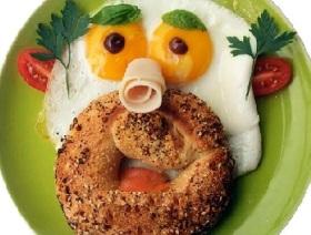 158 - 0401 - food face