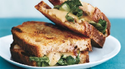 158 - 0414 - grilled cheese