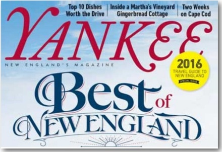 yankee magazine - the best of new england