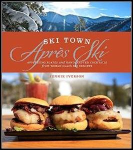 158 - ski town apres ski