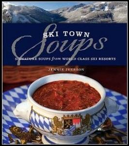 158 - ski town soups