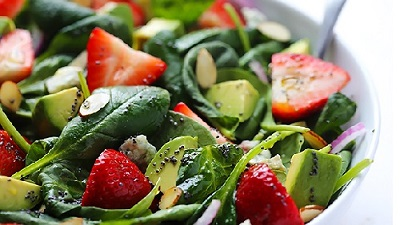 158 - mag - salad
