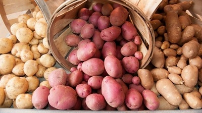 158 - potatoes