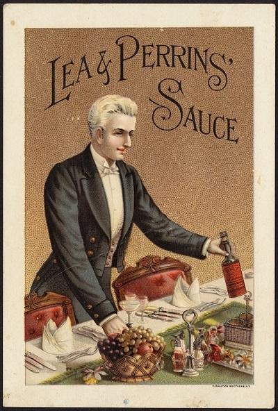 158 - sauce