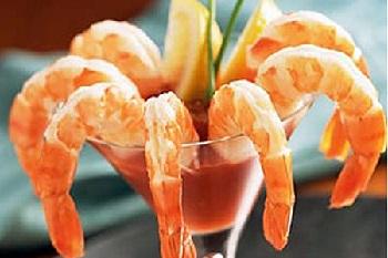 158 - shrimp cocktail