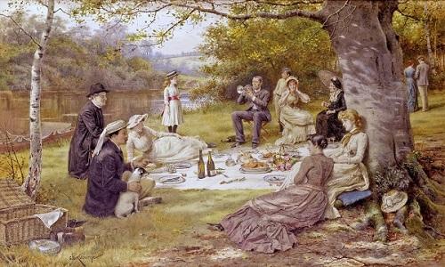158 - picnic