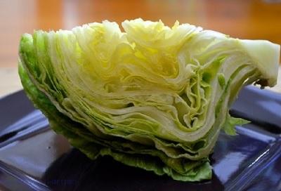 158 main - lettuce