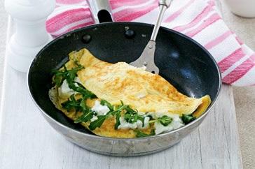 158 - omelette