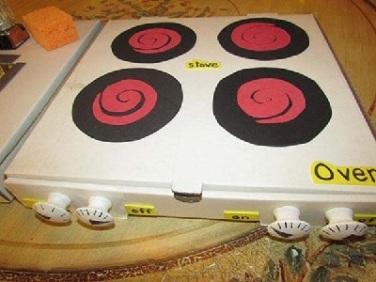 158 - pizza box fun 4
