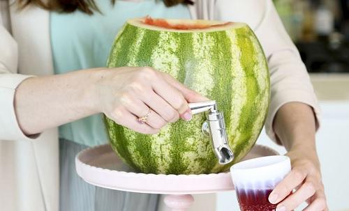 158 - watermelon keg