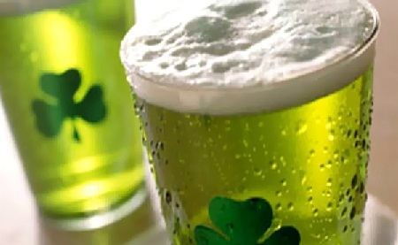 monday mag - st patricks day toasts