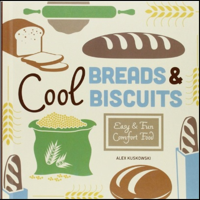 cool bread and biscuits