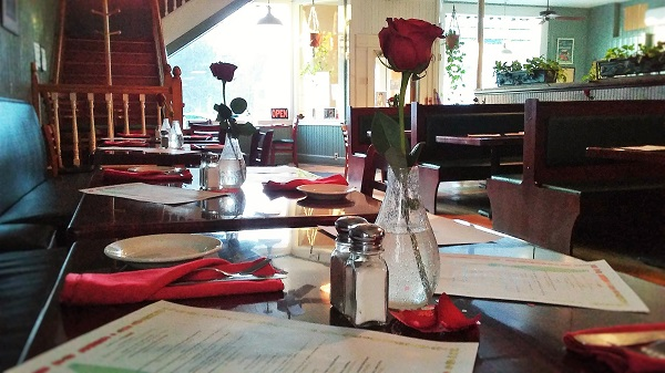 valentines day at 158 main restaurant 11