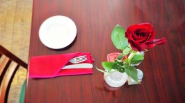 valentines day at 158 main restaurant 2