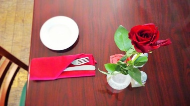 valentines day at 158 main restaurant 2