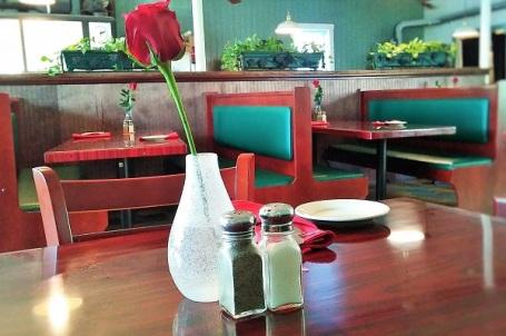 valentines day at 158 main restaurant 3