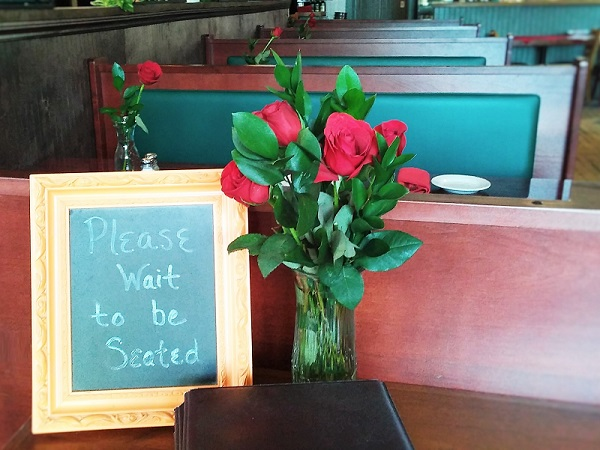 valentines day at 158 main restaurant 7