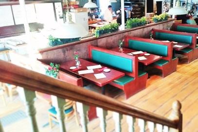 valentines day at 158 main restaurant 8