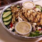 salads at jeffersonville pizza department