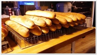 7 facts about bread - 158 main