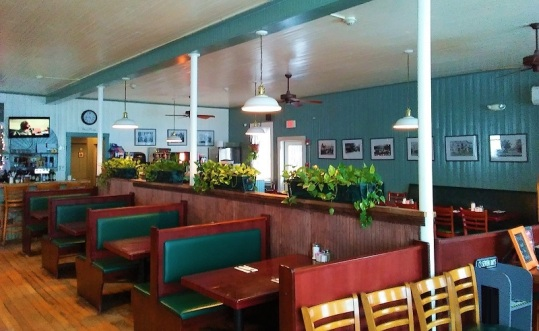 158 main restaurant - jeffersonville - vermont