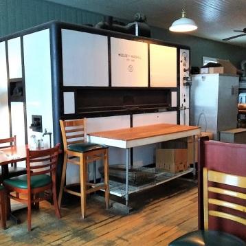 158 main restaurant - jeffersonville vermont