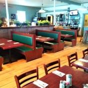 158 main restaurant - jeffersonville - vt