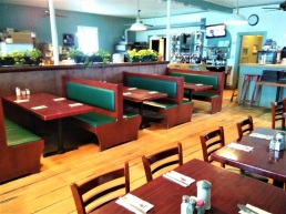 158 main restaurant - jeffersonville - vt