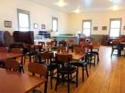 jeffersonville pizza department - eat-in and take-out