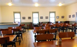 jpd - jeffersonville pizza department - vt - eat-in and take-out