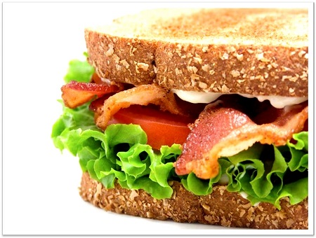 april is national blt month