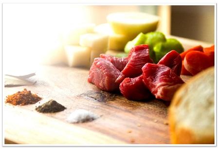 transcendental gastronomy - 158 main blog